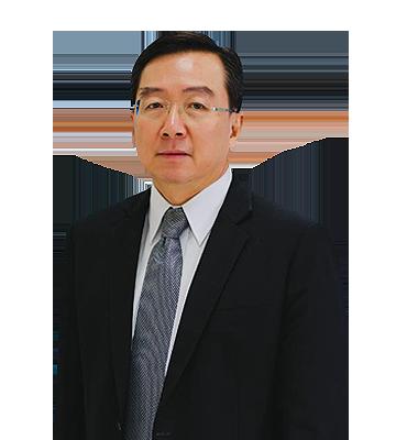 Mr. Kampol Tatiyakavee