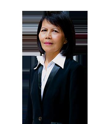 Mrs. Nongnuch Dawasuwan
